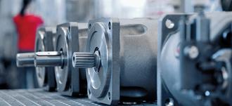 H.P.S Hydraulik GmbH & Co.KG