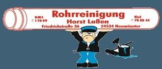 Rohrreinigung Horst Laßen GbR