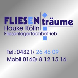 Fliesenlegerfachbetrieb Hauke Kölln