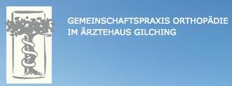 Gemeinschaftspraxis Orthopädie im Ärztehaus Gilching
