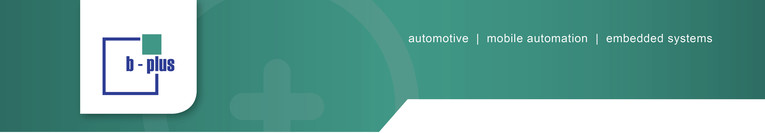 Software-Entwickler (m/w) Automotive
