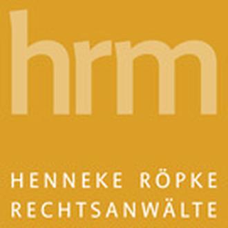 HRM HENNEKE RÖPKE Partnerschaft Rechtsanwälte