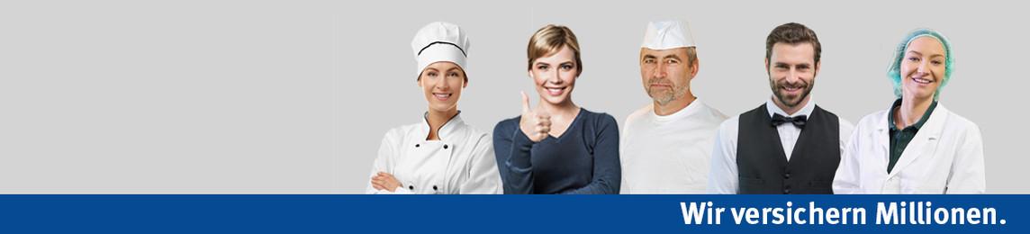 Berufsgenossenschaft Nahrungsmittel und Gastgewerbe