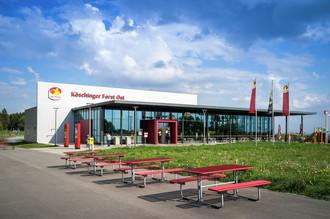 Autobahn Tank & Rast QSR GmbH