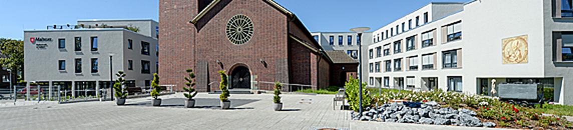 Malteserstift St. Suitbert