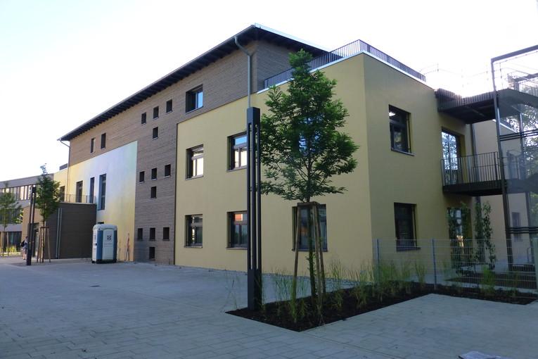 Wir suchen für das Familienzentrum St. Anton eine pädagogische Fachkraft (m/w) nach § 7 KiTaG