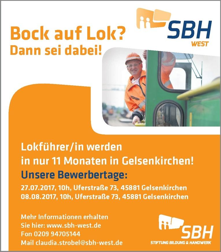 Lokführer/in
