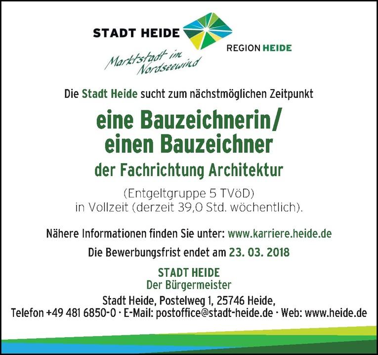Bauzeichnerin/Bauzeichner der Fachrichtung Architektur