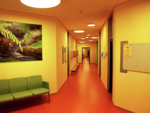 Ambiente Kinderhaus Landsberger Straße