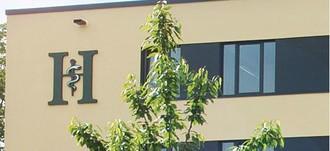 HELIOS Klinik Schleswig GmbH