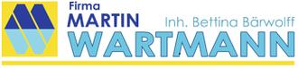 Firma Martin Wartmann