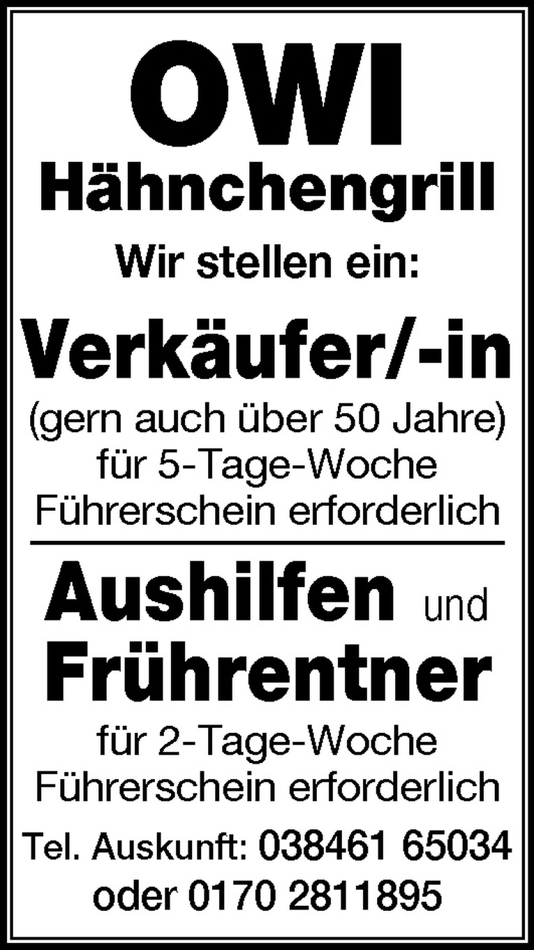 Frührentner