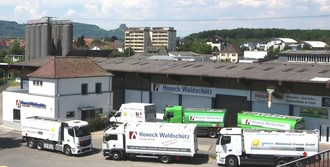 Honeck-Waldschütz Energie GmbH
