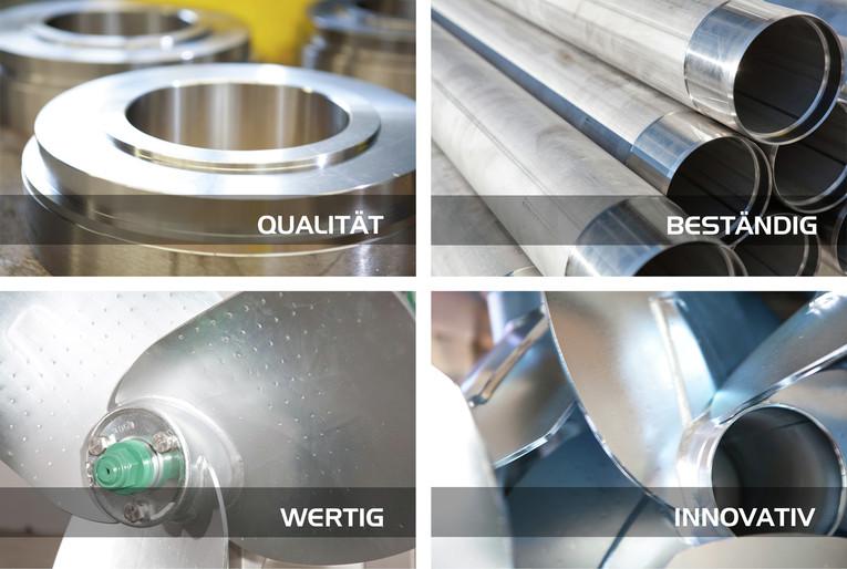 Produktionshelfer (m/w) in der CNC-Zerspanung