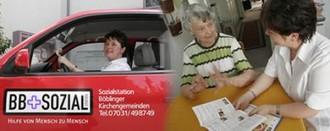Sozialstation Böblinger Kirchengemeinden gGmbH