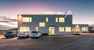 SCHORER + WOLF GbR