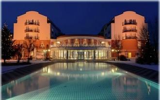 The Monarch Hotel GmbH