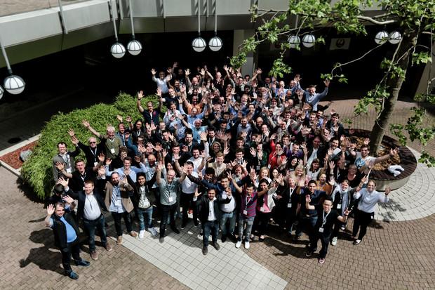 Company Meeting 2017