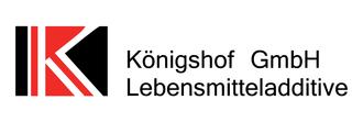 Königshof GmbH Lebensmitteladditive