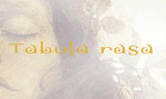 Cafe Tabula Rasa