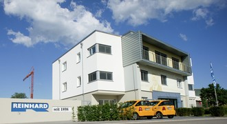 Hermann Reinhard GmbH & Co. KG