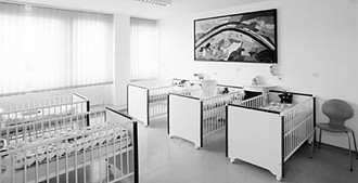 Tagesklinik Kinderchirurgie