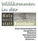 Holzwerkstatt Reinthaler GmbH & Co. KG